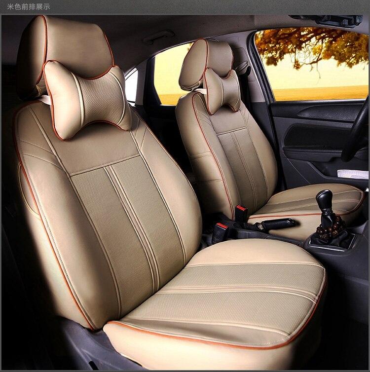 Car Pu Mat For Chrysler Sebring 300C PT Cruiser Grand