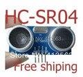Бесплатная доставка 1 шт. Ультразвуковой Модуль HC-SR04 Расстояние Измерительный Преобразователь Датчика Образцов Лучшей цене 30101