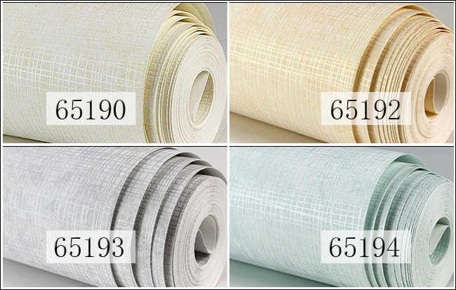 Простая текстурированная настенная бумага в рулоне с эффектом грасклота, современная простая настенная бумага для спальни, гостиной, домашнего декора, серый, розовый