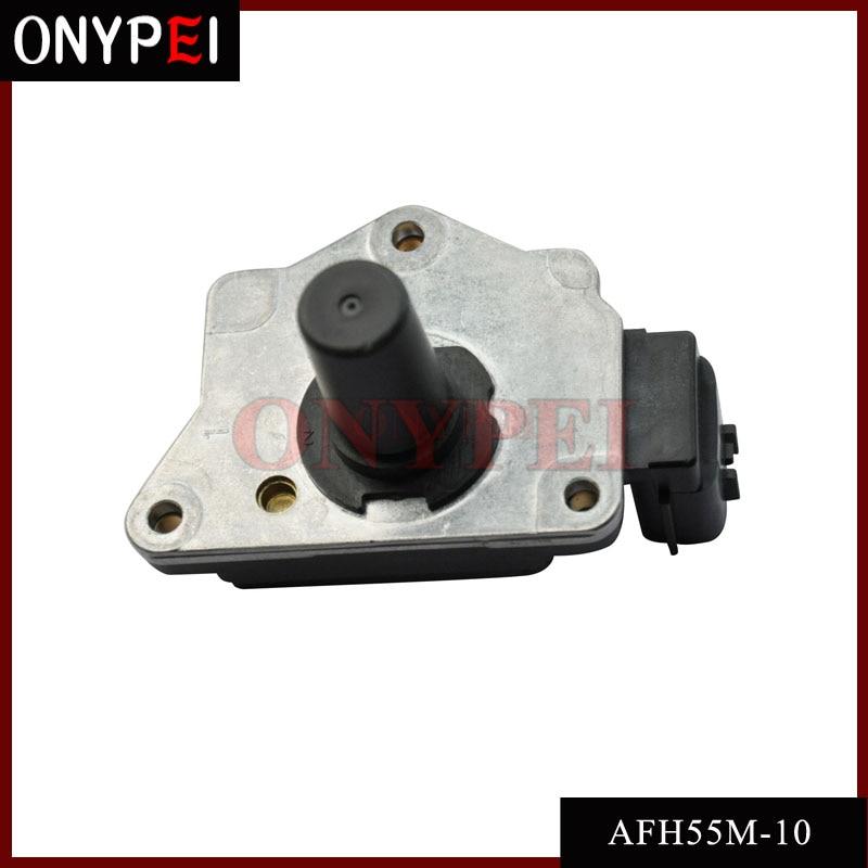 Mass Air Flow Meter MAF Sensor AFH55M 10 for Nissan Ka24e D21 Pickup AFH55M10