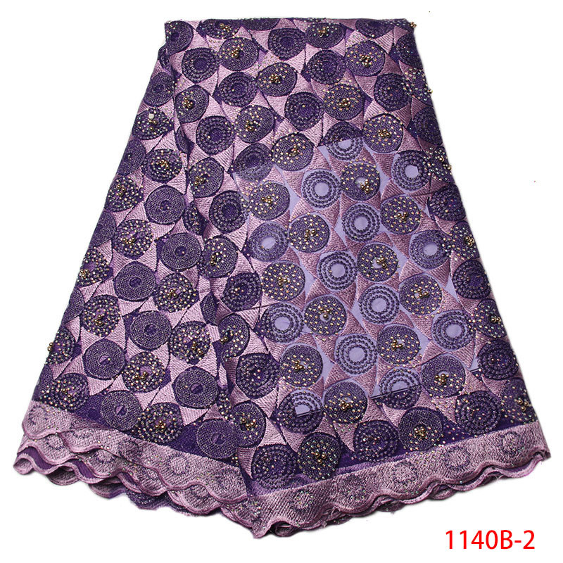 Best Selling Swiss voile laces African Lace Fabric Colorful French lace Fabric 2017 High Quality Nigeria cord Lace NA1140B-2Best Selling Swiss voile laces African Lace Fabric Colorful French lace Fabric 2017 High Quality Nigeria cord Lace NA1140B-2