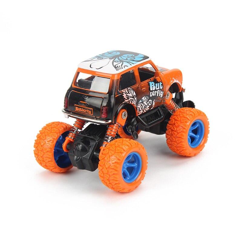 1:36 мини сплава инерции привод на четыре колеса автомобиля игрушки для детей двойные двери Винтаж задерживаете внедорожных Скорость автомо...