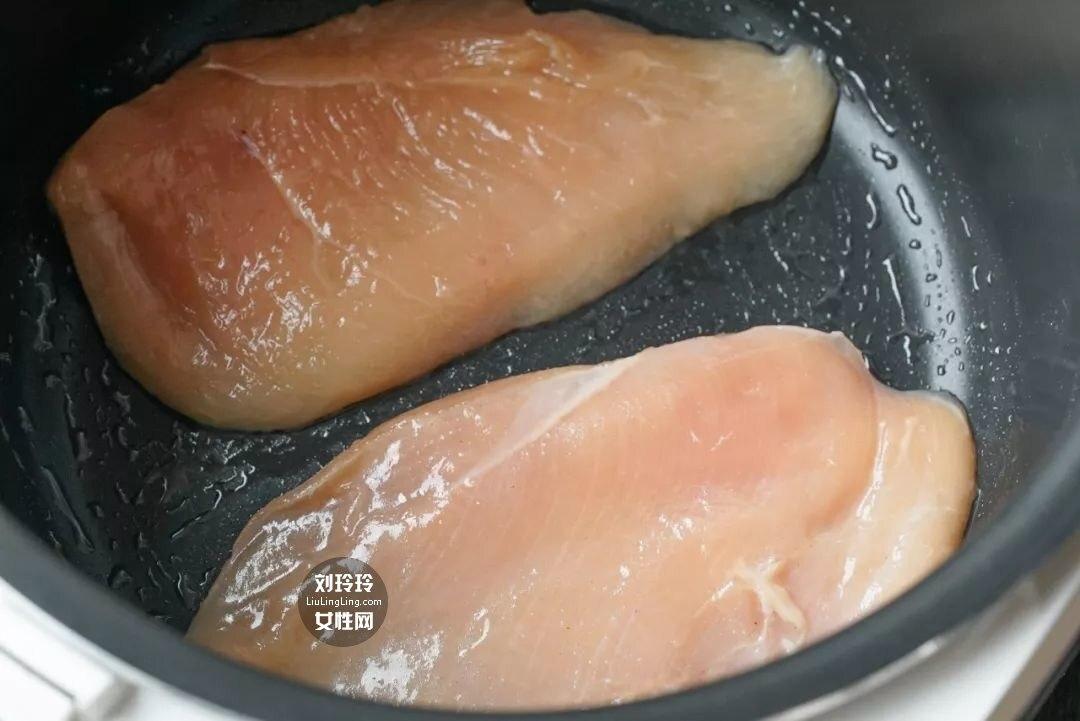雞胸肉的家常做法大全 好吃又不發胖3