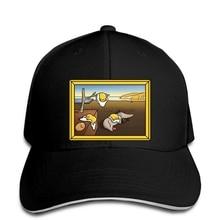 25c695e877d34 Impreso hombres gorra de béisbol nuevo estilo la persistencia de huevo  Gudetama mujeres gorra de béisbol
