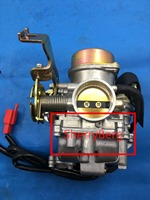 new 32mm Performance CVK32 Carburetor carb for 150cc 125cc 200cc 250cc 300cc 350cc GY6 atv for YAMAHA Honda ktm suzuki