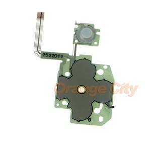 Image 5 - Oryginalny nowy przycisk lewego prawego przycisku głośności przewód elastyczny płaski wymiana kabla część dla PSP E 1000 PSP E1000