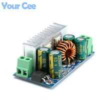 200W 15A DC DC 8 55V To 1 36V Adjustable Buck Converter Step Down Module Voltage