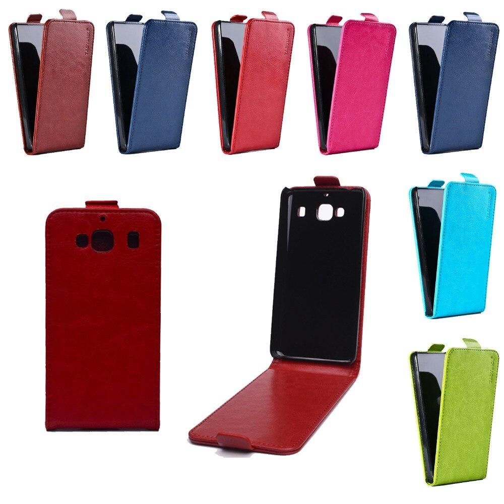 Luxury Vertical Flip PU Leather Phone Cover For Xiaomi Redmi Note 2 3 Pro hongmi3 redmi3 hongmi 3 Covers Bags Cases Shell Skin