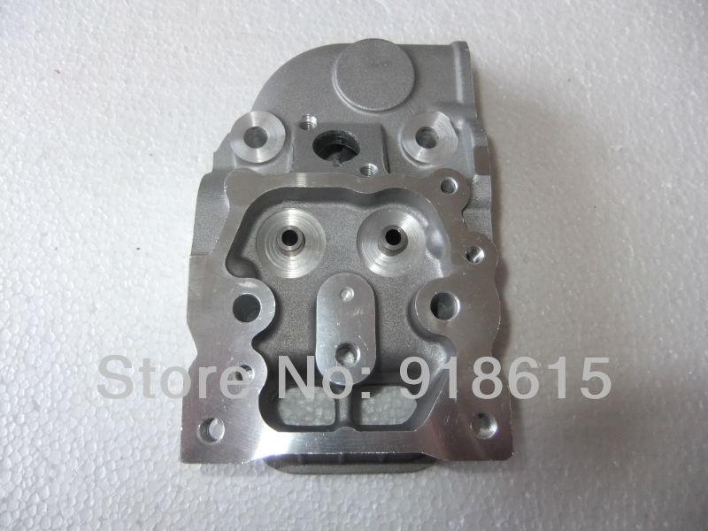 цена на kipor kama KM170F Cylinder Head diesel generator parts KDE2200X