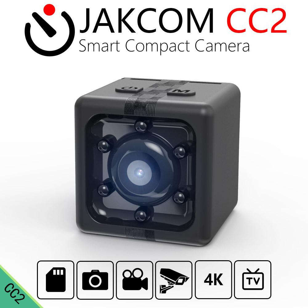 JAKCOM CC2 Smart Compact Camera Hot sale in Mini Camcorders as caneta camera camra wifi ip camera