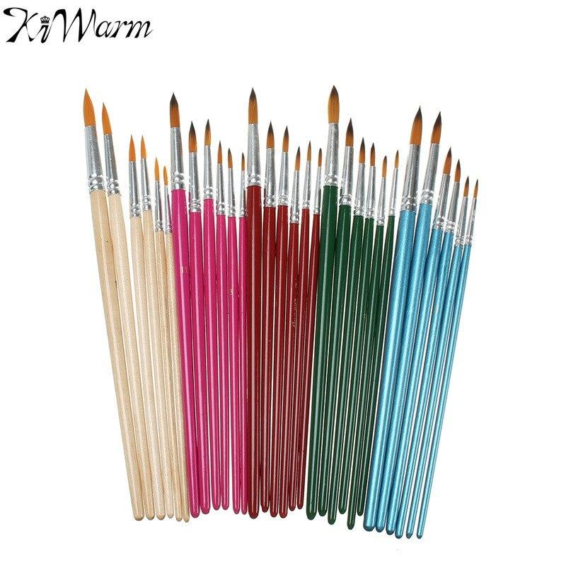 Nylon Tip Paint Brush