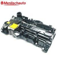 Engine Valve Cover 1112 7588 412 For German Automotive F10 F15 F16 F22 F25 F31 E84 E89 11127588412