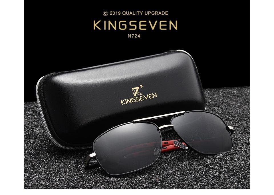 HTB10Naqa2fsK1RjSszbq6AqBXXad GIFTINGER 2020 Brand Men Aluminum Sunglasses HD Polarized UV400 Mirror Male Sun Glasses Women For Men Oculos de sol N724
