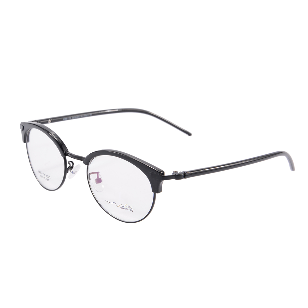 Rimless Eyeglass Frames 2015 : Aliexpress.com : Buy Hot Sale round Glasses 2015 Brand ...