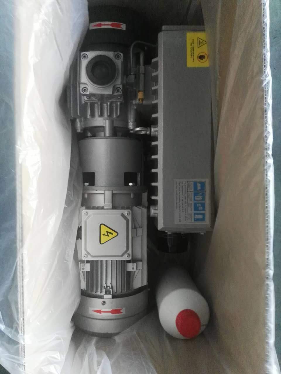 BlueStar XD-040 Rotary Vane Vacuum Pump Vacuum Packaging Machine Vacuum Pump Vacuum Pump (durable, 40m3 / h)  200PA  no oil no oil pump 2660cghi42 w006 long life small vacuum pump