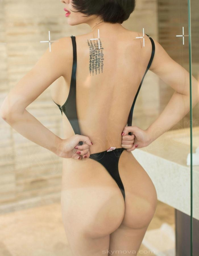 Sexy Backless High Cut Side Open One Piece Swimwear Swimsuit Bathing Suit For Women Sexy Hollow Out Monokini Bodysuit Maillot ratio sexy high cut swimsuit backless swimwear women one piece bathing suit cut out sides body suit trikini monokini badpak