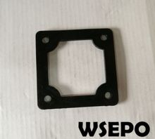OEM Quality! Outlet Seat Square Sealing Gasket fits for Predator 79cc 1 inch(In.)Gasline Clear Water Pump Set