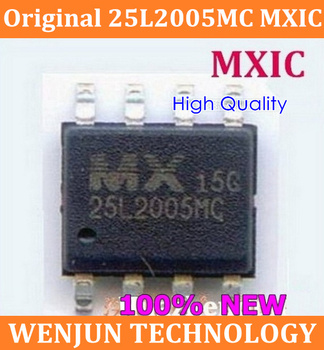 Drop Shipping+ Free Shipping NEW Original authentic MX25L2005MC-15G 25L2005MC MXIC SOP8