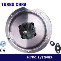 RHF5 turbocharger core VA430015 8972503640 8972503642 cartridge 8973125140 turbo chra for ISUZU Trooper Bighorn 4JX1 engine 3.0L
