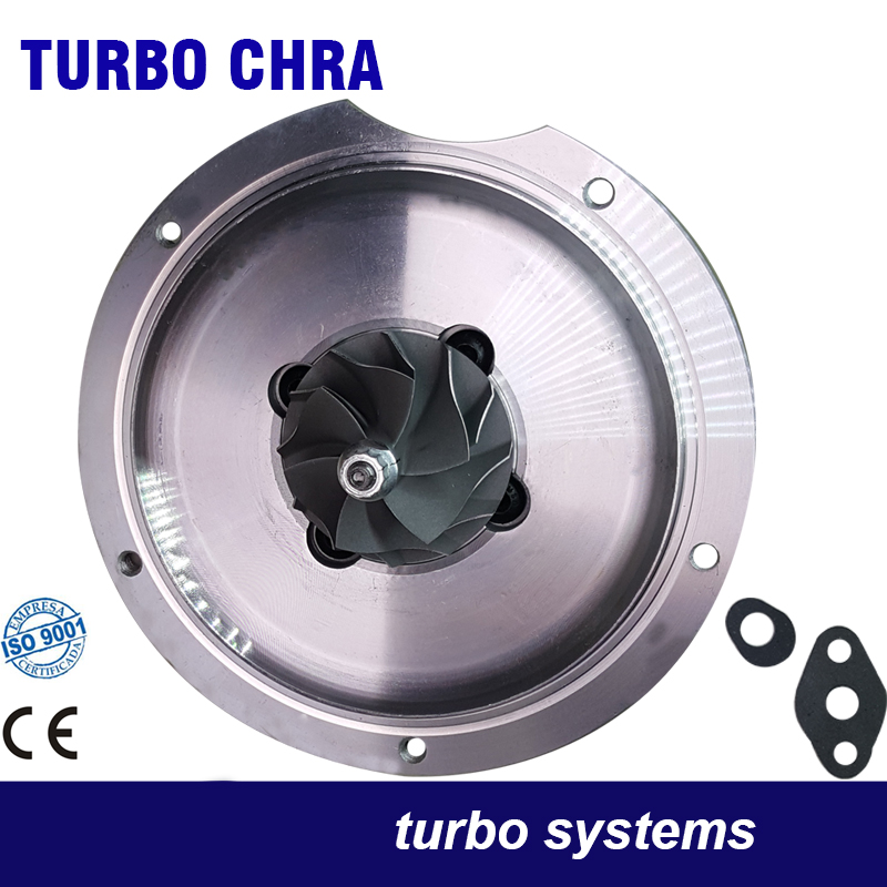 RHF5 turbocompresseur core VA430015 8972503640 8972503642 cartouche 8973125140 turbo lcdp pour ISUZU Trooper Bighorn 4JX1 moteur 3.0L