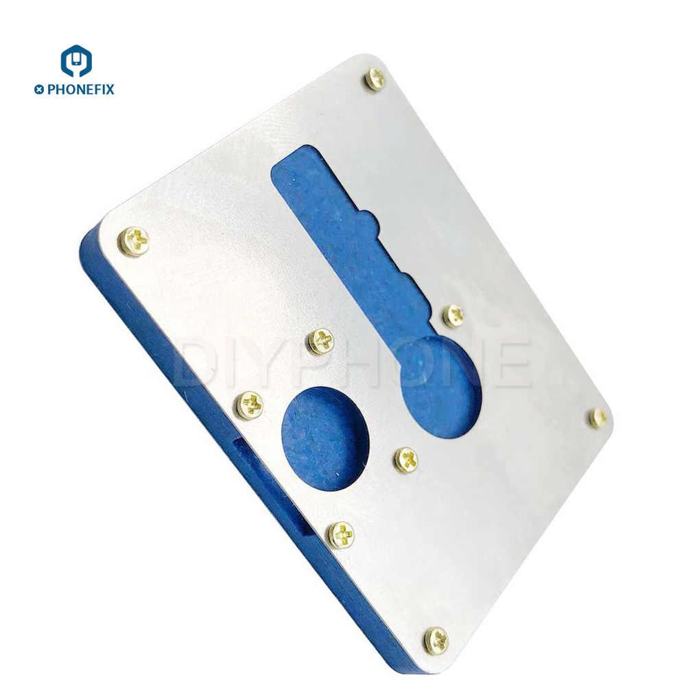 Для iPhone 6 7 8 Кнопка возврата для дома фиксатор для ремонта отпечатков пальцев держатель для фиксации отпечатков пальцев кнопка для ремонта дома