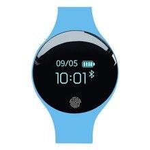 Smart Band Watch Children Kids Watches For Girls Boys Students Wrist Sport LED Digital Bracelet Child Clock Hours Gifts