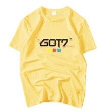 GOT7 Eyes On You T-Shirt