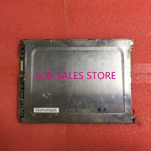 все цены на LM12S405 IN GOOD CONDITION INDUSTRIAL LCD ORIGINAL MADE IN JAPAN A+ онлайн
