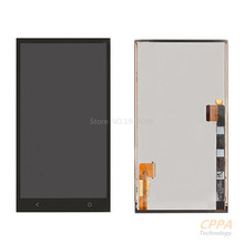 original  For HTC One M7 LCD display touch screen with digitizer Assembly Free shipping !!!