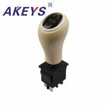3PCS KCD4-604 31*25mm Remote sensing forward and backward rocker switch for children 's car все цены