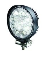4,3 zoll 24 Watt FÜHRTE Arbeitslicht 12 V ~ 30 V DC LED Fahren Offroad licht Für Boot Lkw-anhänger SUV ATV FÜHRTE Nebellicht Wasserdicht