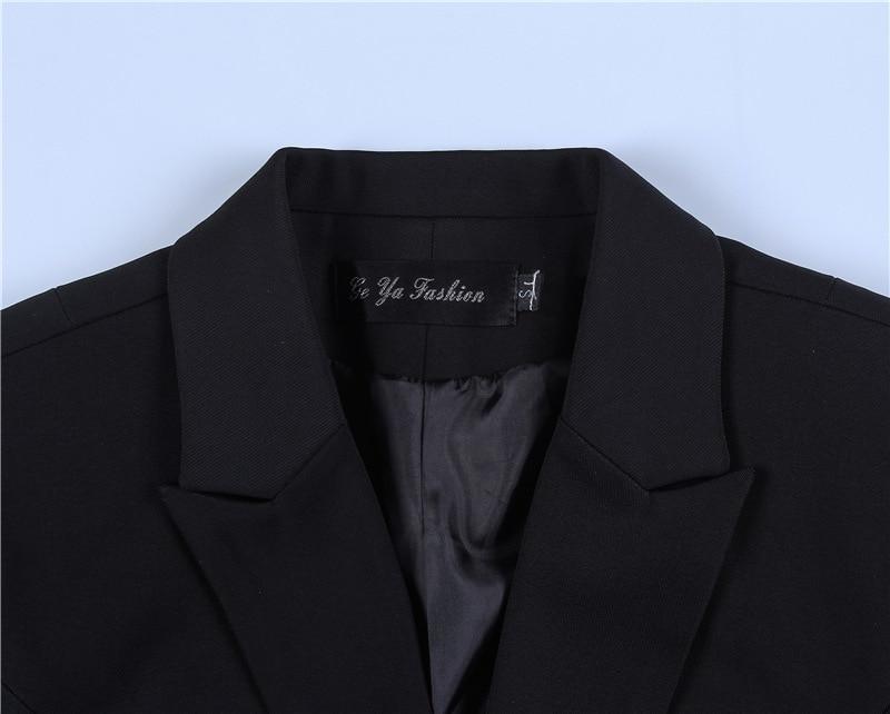 Formelle bureau uniformes créations pour les femmes jupe costumes