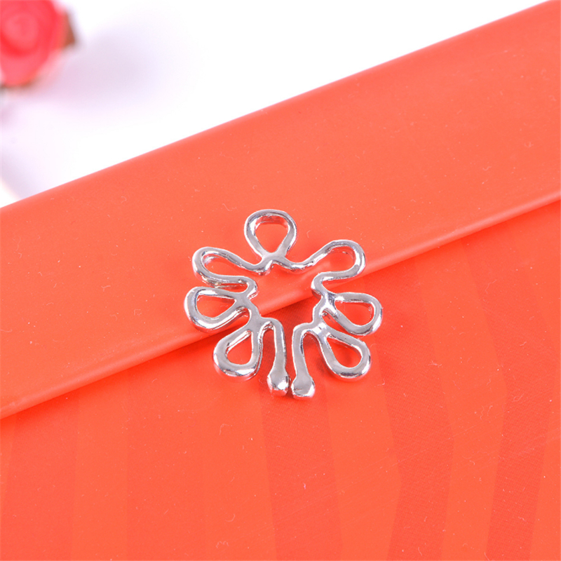 Hot Sale Non Pierced Clip On Fake Nipple Ring Simple Shield Cover Clamps Fashion Nipple Ring Piercing Sexy Body Jewelry Gifts