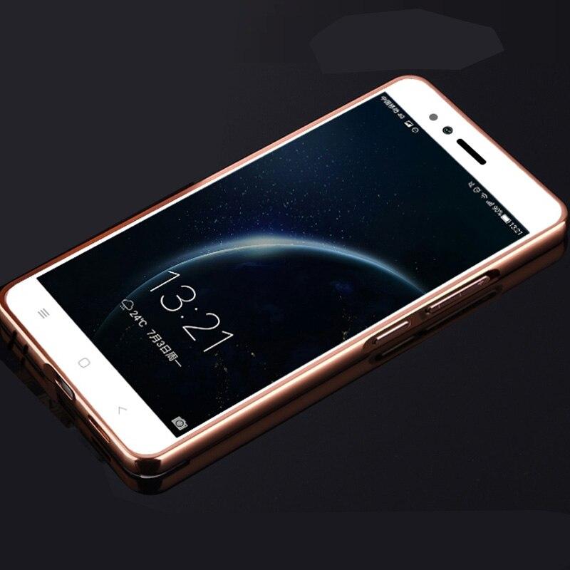 purchase cheap b6203 575f6 US $3.7 |For Xiaomi Mi A1 MiA1 Case Mirror Aluminum Metal Bumper & Acrylic  PC Back Cover For Xiaomi Mi 5X Mi5X Phone Case Plating Cases -in Phone ...