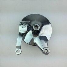 STARPAD Für Suzuki GN125F motorrad hinten bremstrommel abdeckung mit bremsbelagbaugruppe motorrad zubehör