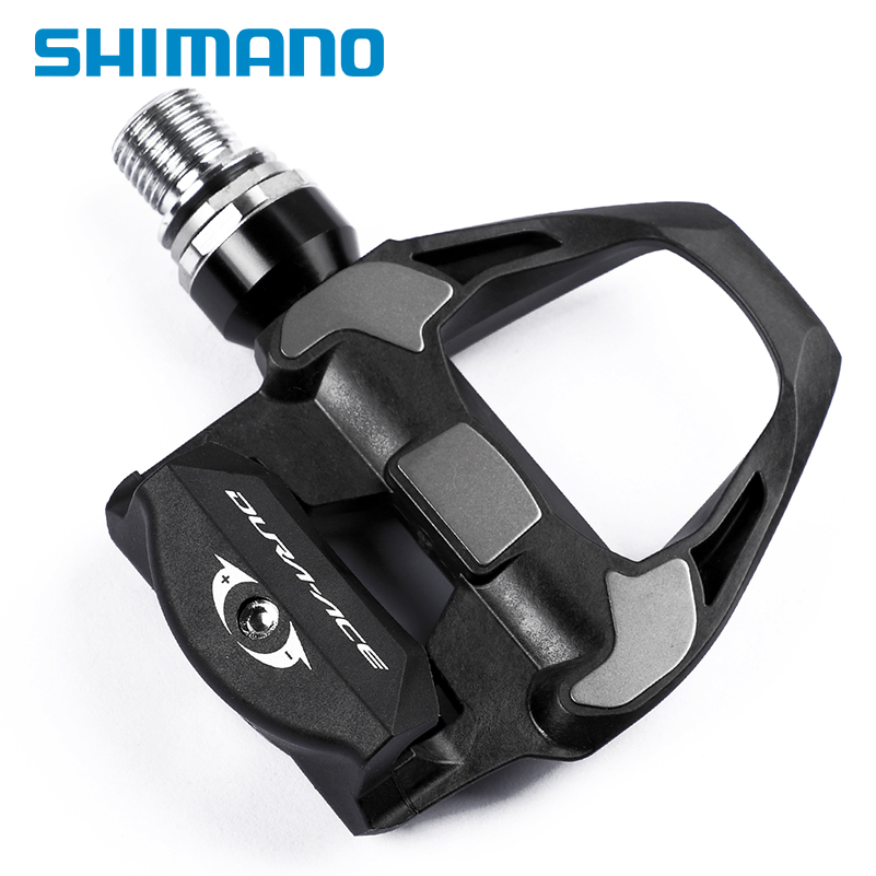 Shimano Dura-Ace 9100 Pedals For Cycling Road Bike Self-locking Pedals Lightweight Bicycle Professional Platform Pedals west biking cycling pedals fixed gear mtb bmx bicycle pedals 9 16 foot pegs outdoor sports dhcrank mtb road bike cycling pedals