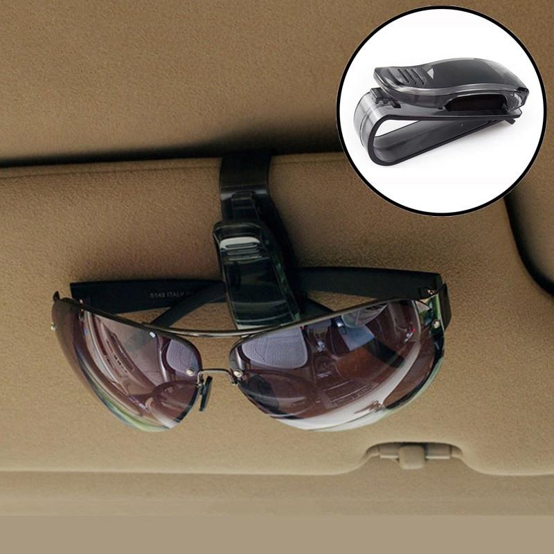 מחזיק משקפי שמש למגן שמש לרכב 1