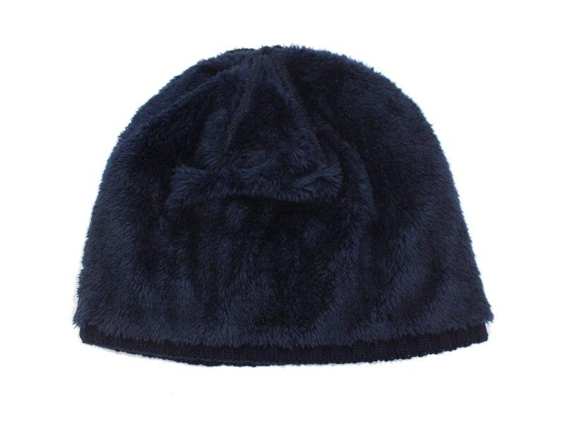 قبعات مع وشاح للرجال 21