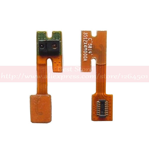 NEW Light Proximity Distance Sensor Connector Flex Cable For Xiaomi M4 MI 4 Mi4 M 4 Repair Replacement Spare Parts Free Shipping