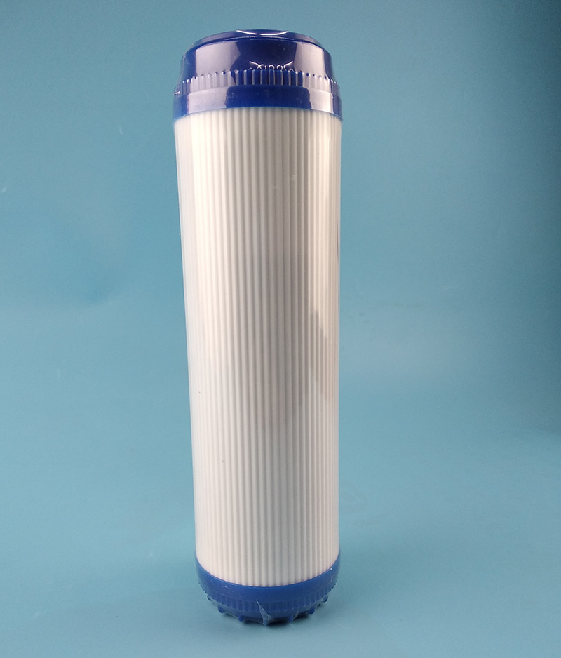 Image 3 - 3 Levels PP Cotton Filter+10'' Water Purifier Filter UDF Granular Activated Carbon Filter+CTO Compressed Carbon Reverse Osmosis-in Water Filter Parts from Home Appliances