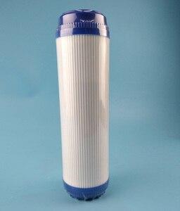 Image 3 - 3レベルpp綿フィルター + 10 浄水器フィルターudf粒状活性炭フィルター + cto圧縮カーボン逆浸透
