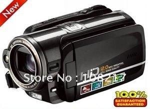 """Cheap and new HD-A85 digital video camera 3.0"""" screen 12.0 Mega Pixels,camcorder video camera video DV vidicon HD-A65"""