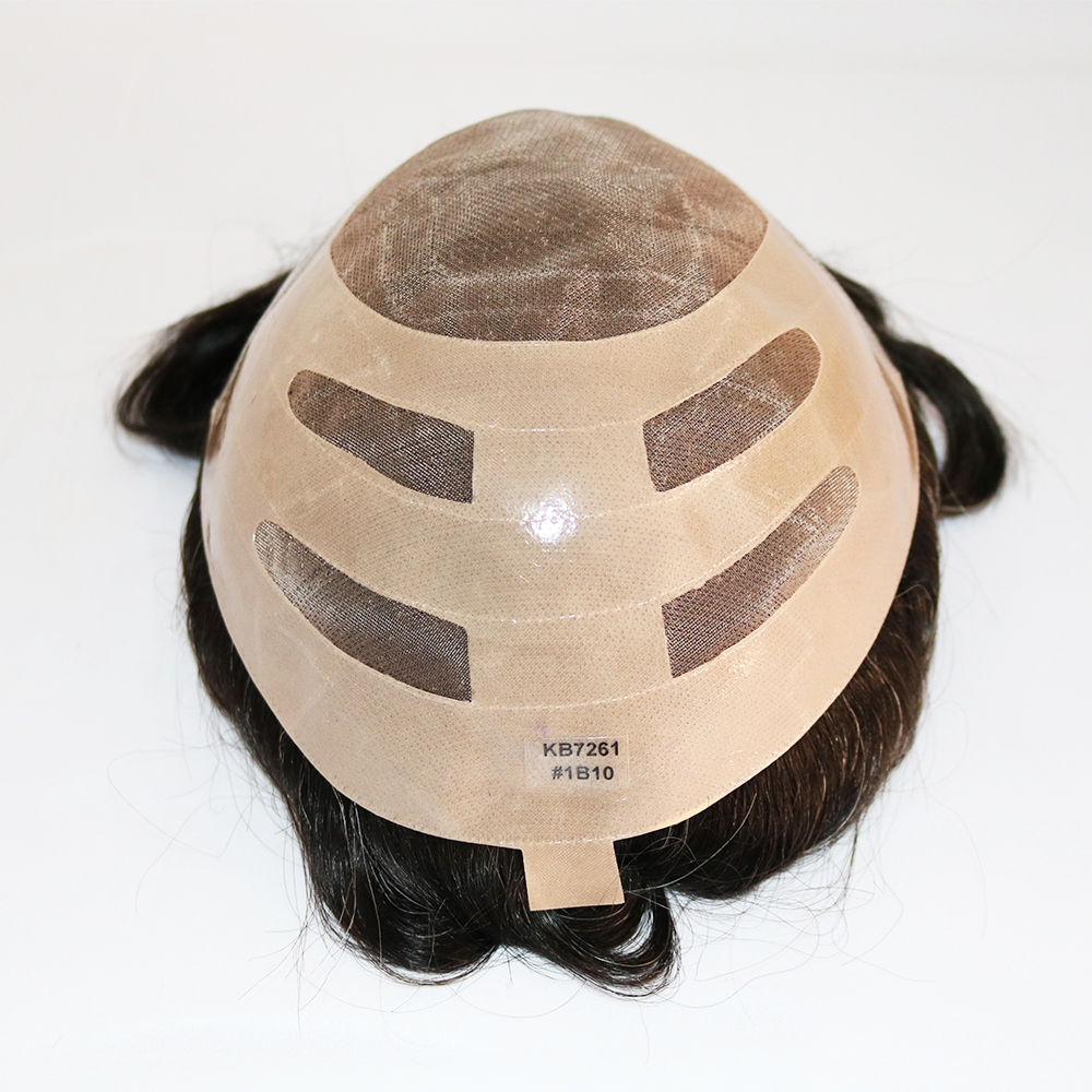 1b10 grey toupee