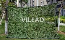 VILEAD Lá Trang Màu