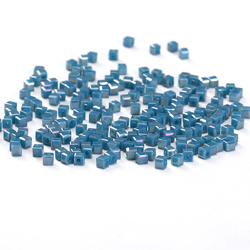 New Hot 2x6mm 400 pcs Glass Tube Bugle Beads Jewelry Making Beads wholesale #05