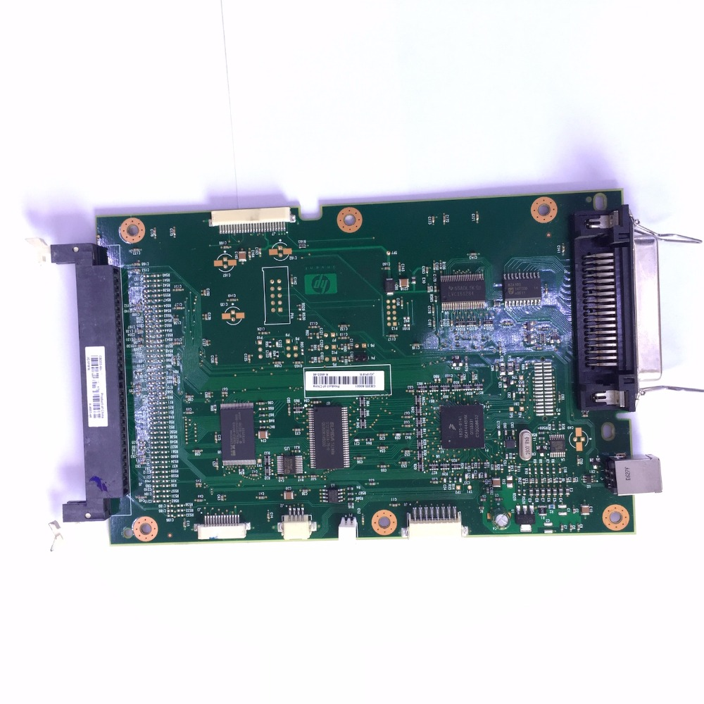 Genuine For <font><b>HP1320</b></font> 1320 1160 Formatter Board PCA Mother Logic Board OEM CB358-67901 CB358-60001 CB355-60001 Printer parts image