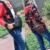 Nuevo Diseñador Del Cuero Genuino del Zurriago Verdadero Retro Hombres Hombro Mensajero Cruzada Cuerpo Bolsa de Viaje Triángulo Pecho Tendencia Mochila Días