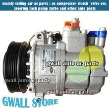 High Quality A/C AC Compressor For Car Land Rover FreeLander 1ano 2005- air compressor