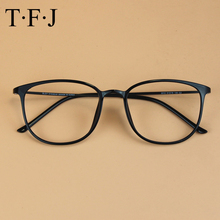 New 2016 Fashion Cat Eye Glasses Frames Optical Designer Brand Design Vintage Cateye Eyeglasses Frame Women Black Leopard UV