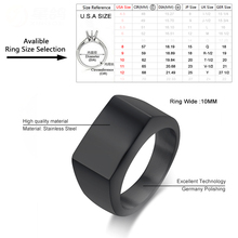 Rectangle Surface Seal Ring